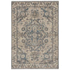 Liora Manne Royalty Heriz Indoor Rug Natural 710X910