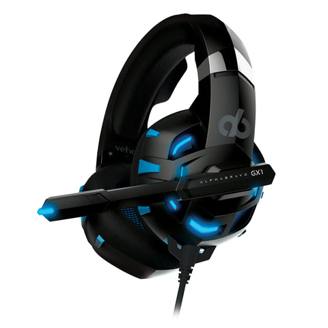 Veho Alpha Bravo GX-1 Gaming Headset