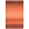 Liora Manne Vienna Ombre Indoor Rug Orange 27X8