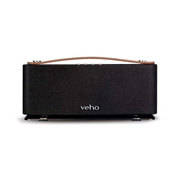 Veho MR-7 Wireless Bluetooth Retro Speaker