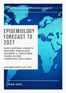 Crohn's Disease (CD) -Epidemiology Forecast to 2027