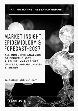 Nonalcoholic Steatohepatitis (NASH) - Market Insight, Epidemiology and Market Forecast - 2027