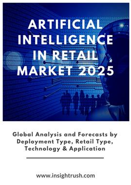 Artificial Intelligence in Retail Market to 2025