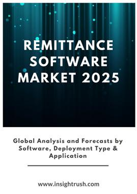 Remittance Software Market to 2025