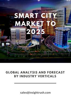 Smart City Market to 2025