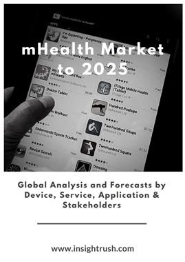 mHealth Market to 2025