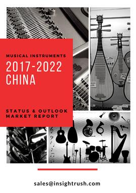 2017-2022 China Electric Guitar Market Report (Status and Outlook)