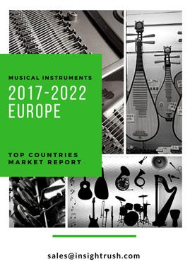 2017-2022 Europe Top Countries Electric Guitar Market Report