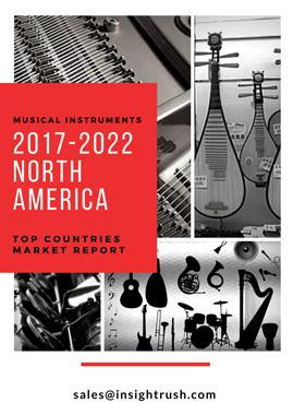 2017-2022 North America Electric Guitar Market Report