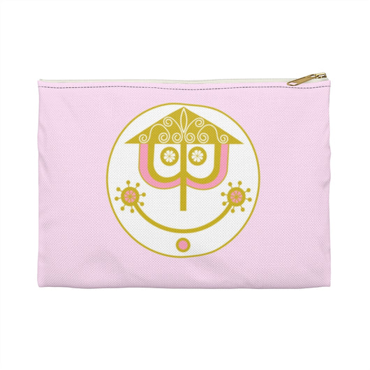 Small World Accessory Pouch