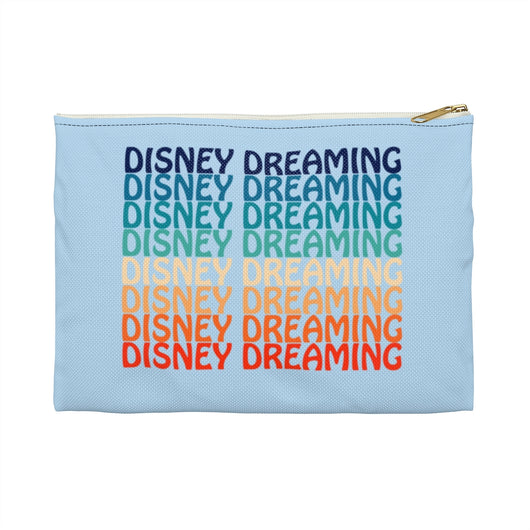 Disney Dreaming Accessory Pouch
