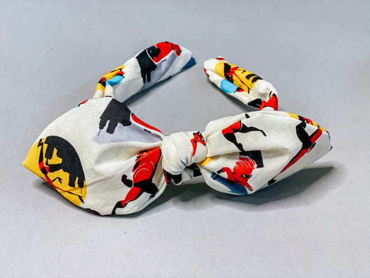 Incredibles Knot Band