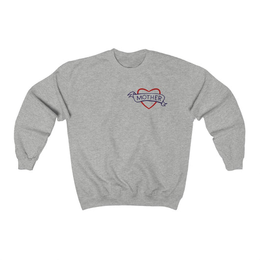 Smee Tattoo Crewneck Sweatshirt