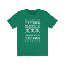 All I Want For Christmas Is Batuu Tee