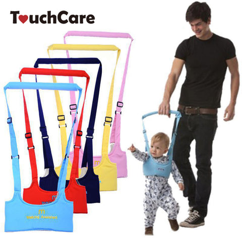 Infant Walking Belt Adjustable Strap Leashes