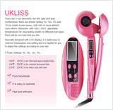 Automatic Hair Curler LED Perm Curl Hair Roller