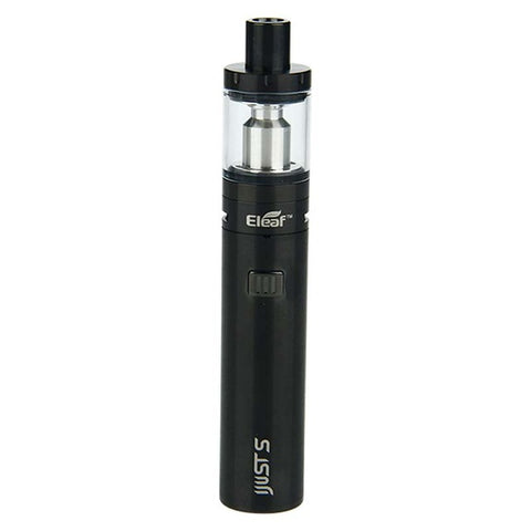 Eleaf iJust S Vaping Kit with 3000mAh