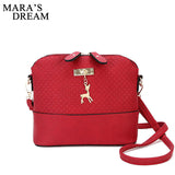 Fashionable Women  Crossbody  Bags by Mara's Dream