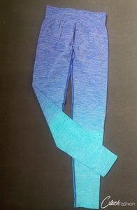 Gradient Fitness Leggings