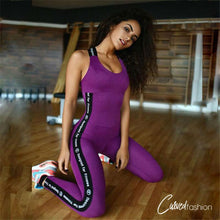 Designed for Fitness Catsuit