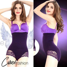 Slimming Shape High Waist Body