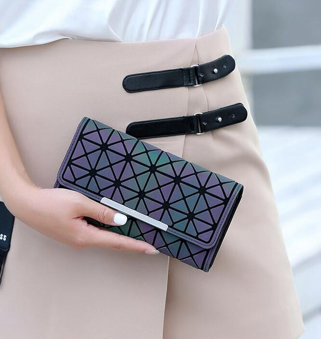LumiBags Original - Purse Clutch