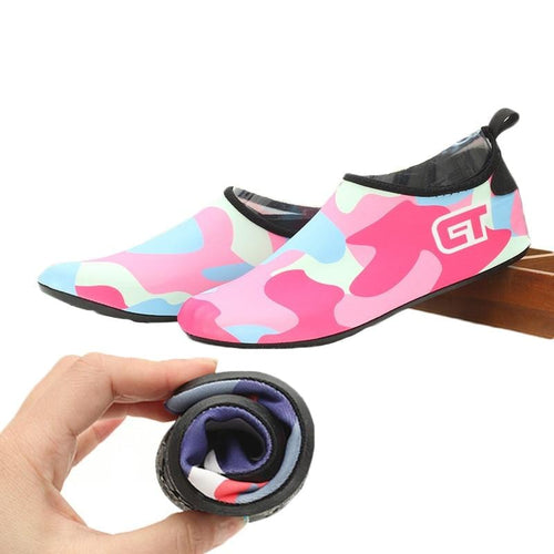New for Summer 2019 Quick-Dry Non-slip Water Shoes KIDS