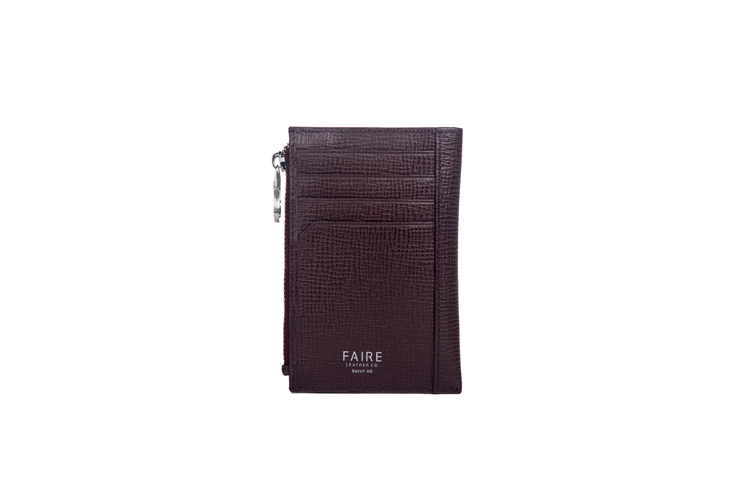 Bond CG Slim Briefcase, Tablet Sleeve & Specter CG Card Wallet with Coin Pouch
