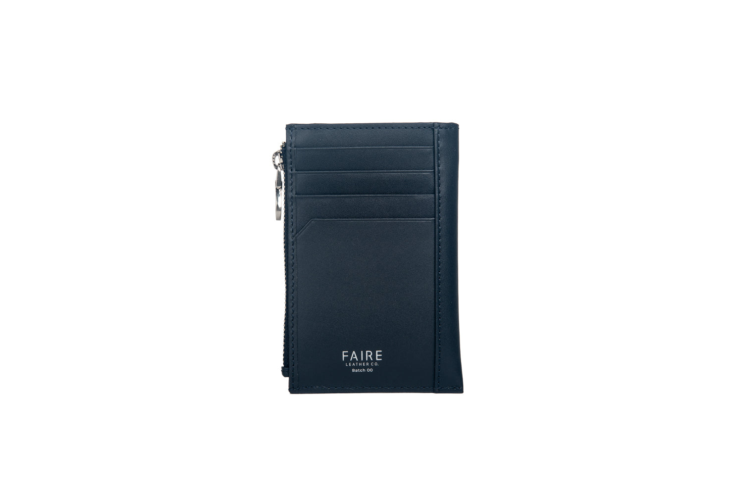 Specter VT Card Wallet with Coin Pouch