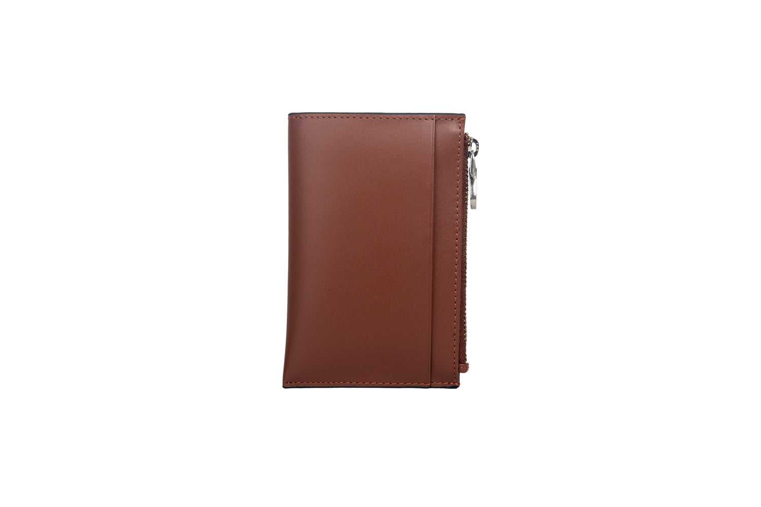 Specter VT Card Wallet with Coin Pouch | Slim Leather Wallet