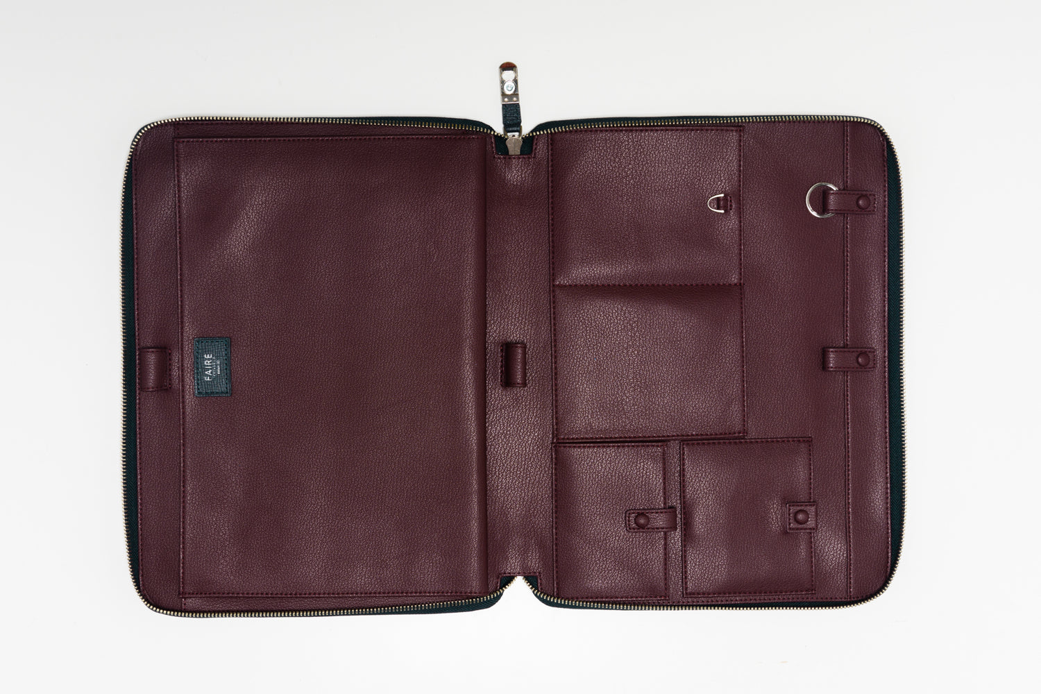 Bond CG Everyday Padfolio | Pre-Order