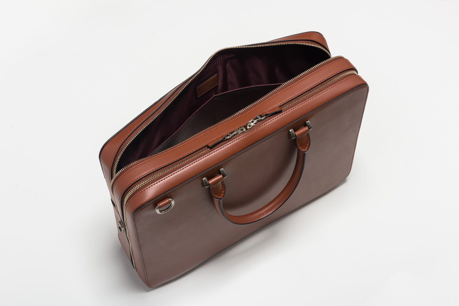 Bond VT Travel Briefcase