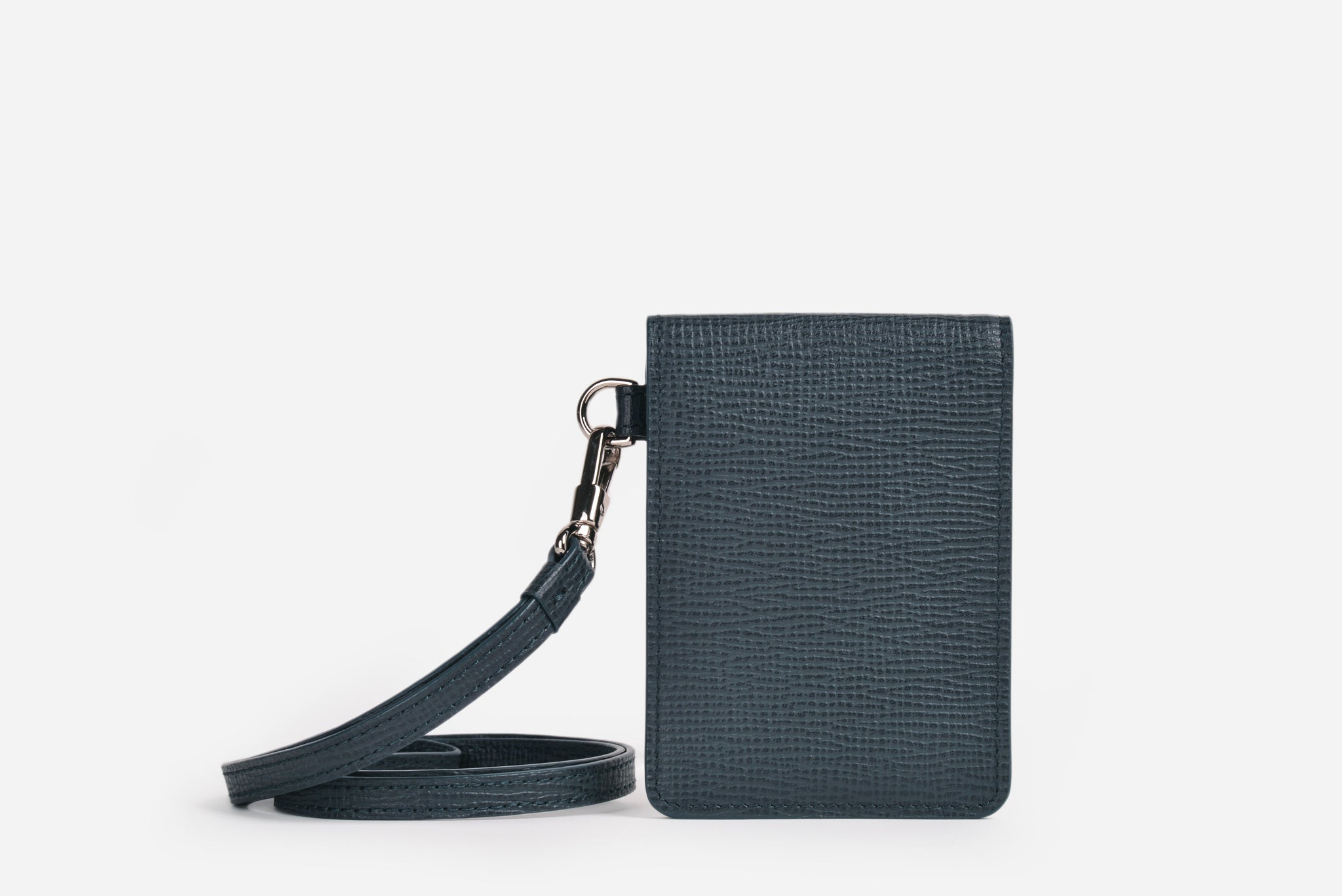 Specter Slim Bifold with Lanyard