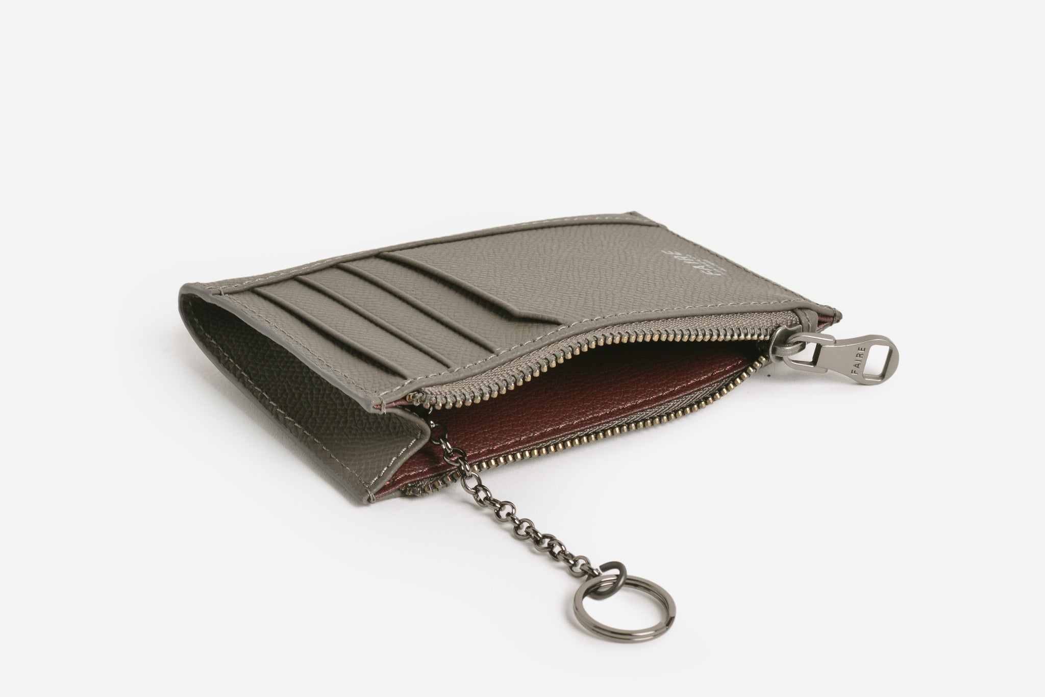 Specter EP Card Wallet with Coin Pouch