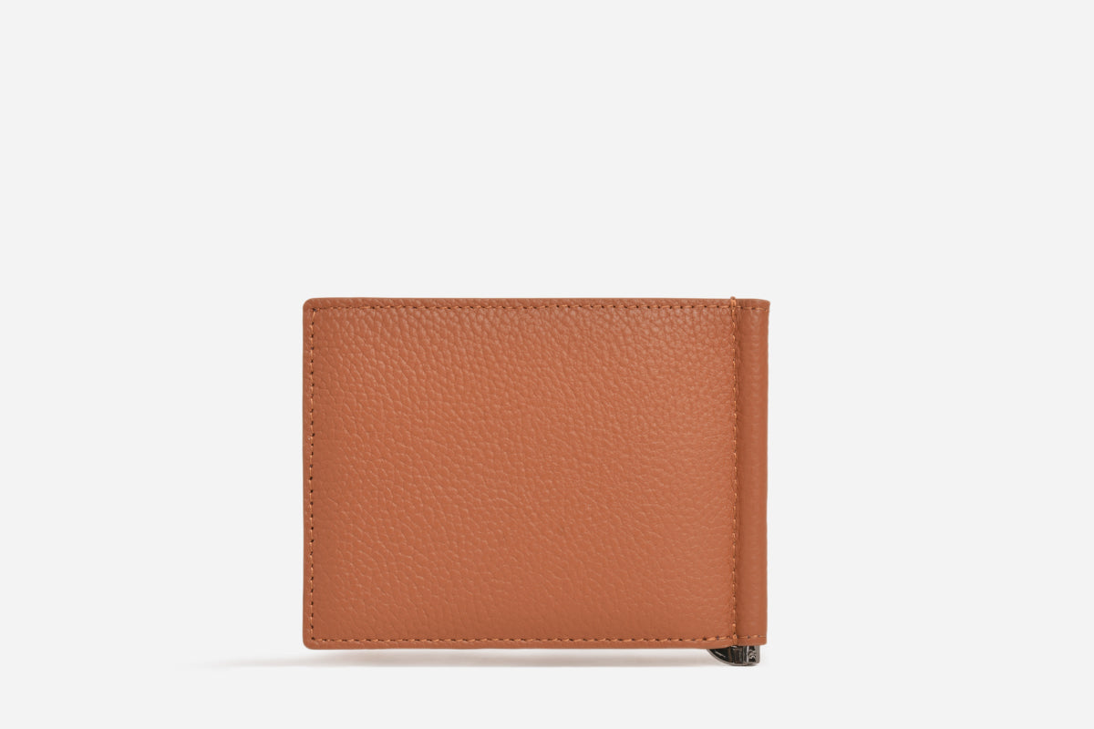 Neo Bifold Wallet with Money Clip