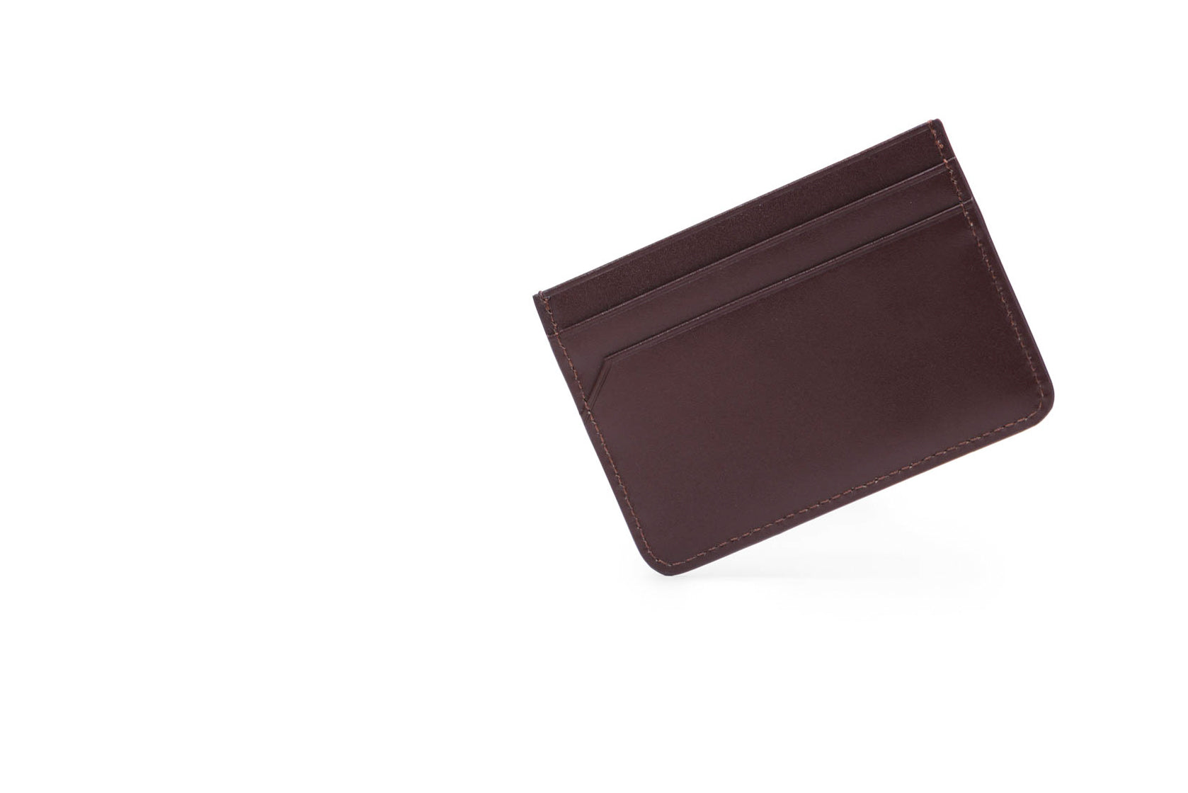 Specter VT Slim Cardholder | Slim Leather Wallet