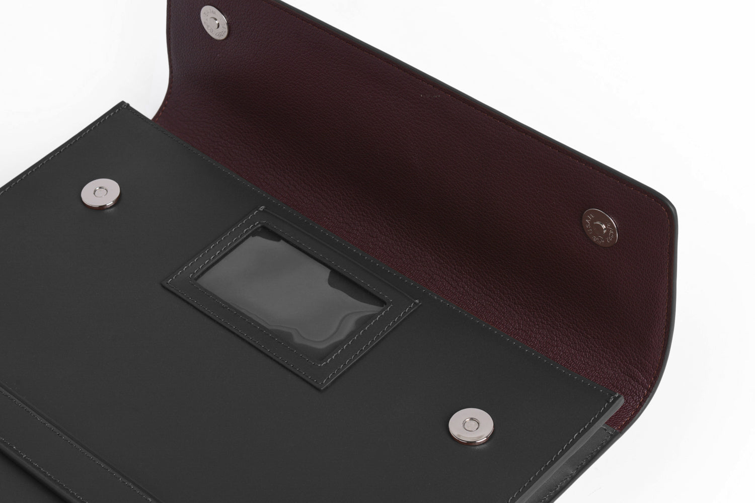 Bond VT Tablet Sleeve | Leather Tech Organizer