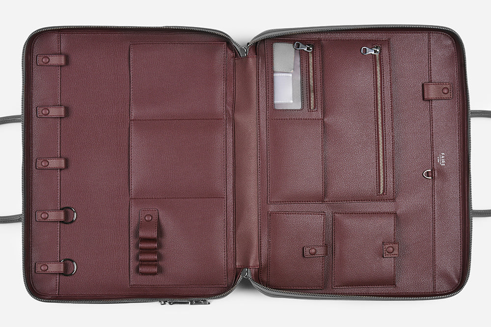 Bond EP All-Purpose Briefcase
