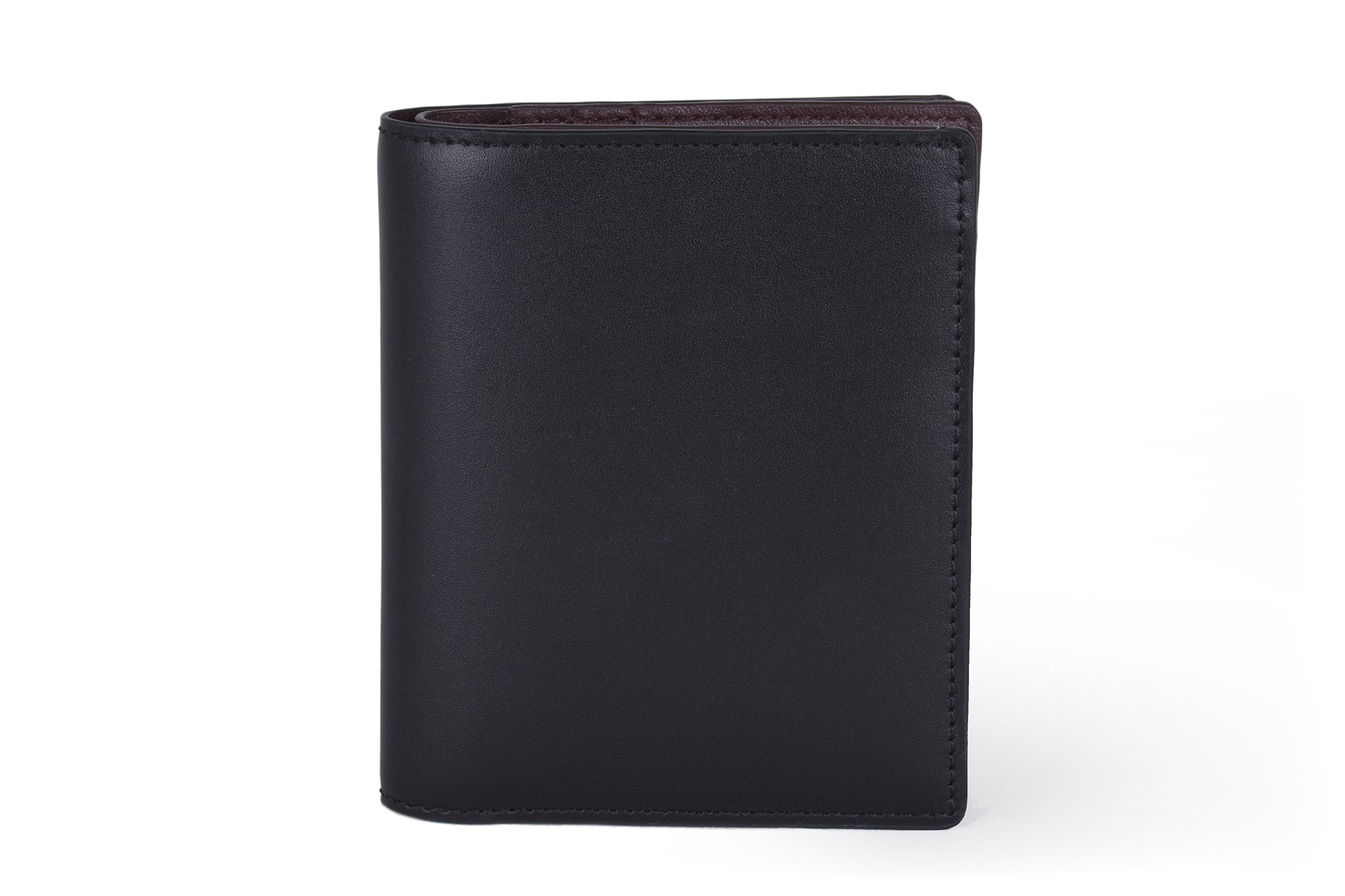 Specter VT Bifold Wallet with Cardholder | Slim Leather Wallet