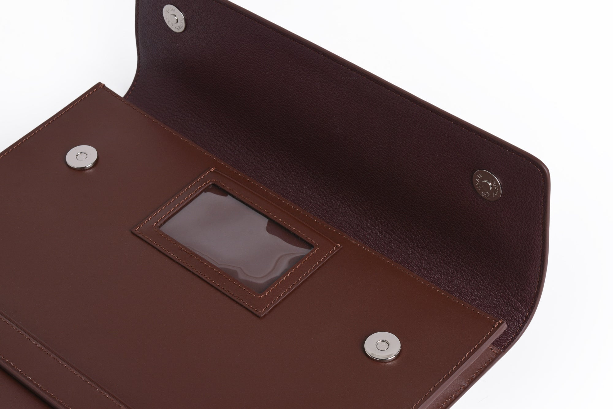 Bond Tablet Sleeve | Leather Tech Organizer (pre-orders closed)