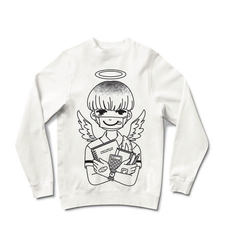 Angel Tears Sweater