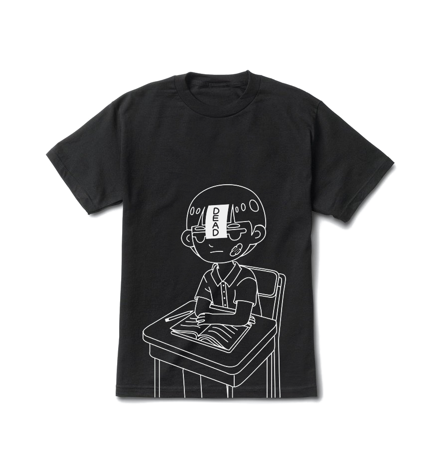 Deadschool 1 T-Shirt