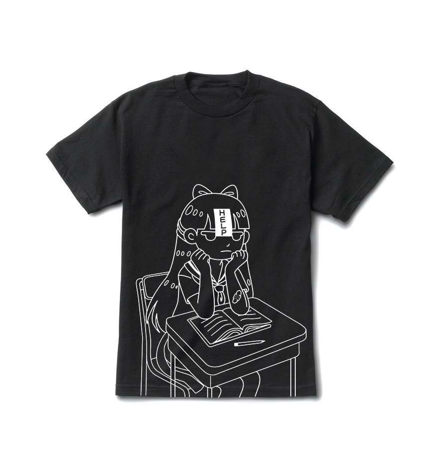 Deadschool 2 T-Shirt