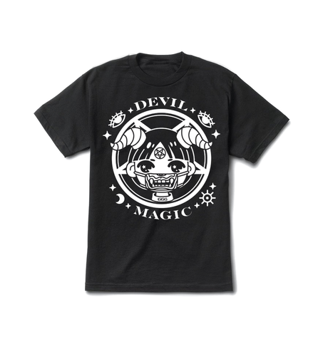 Devil Magic T-Shirt