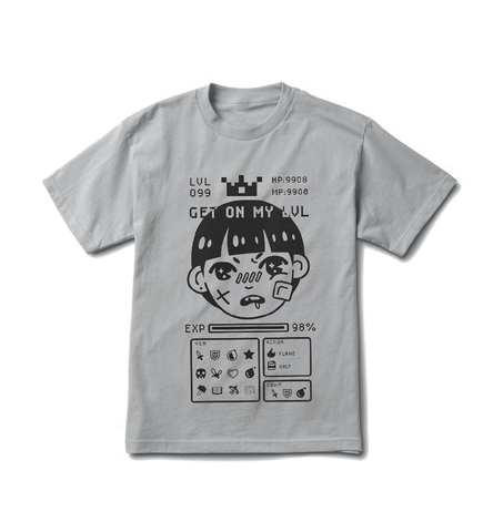 Salt King T-Shirt