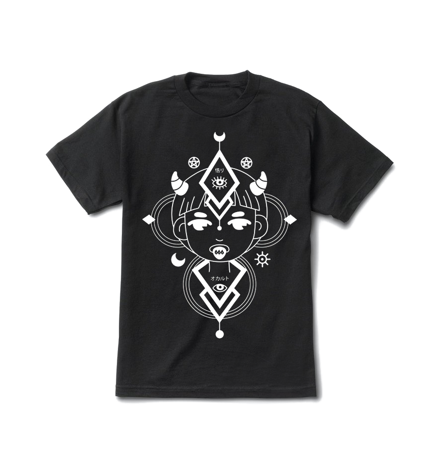 Nocturnal Boy T-Shirt