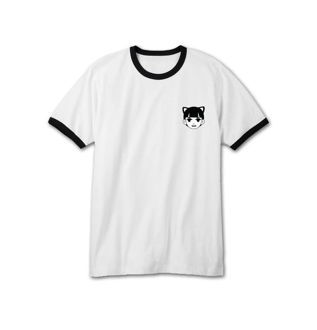 Toshikiboy Embroidery T-Shirt