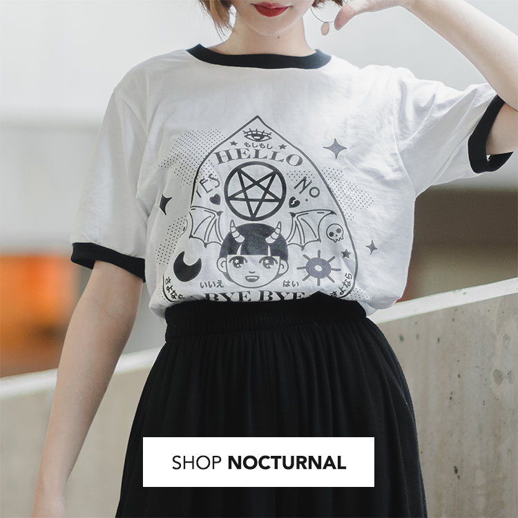 Shop Nocturnal