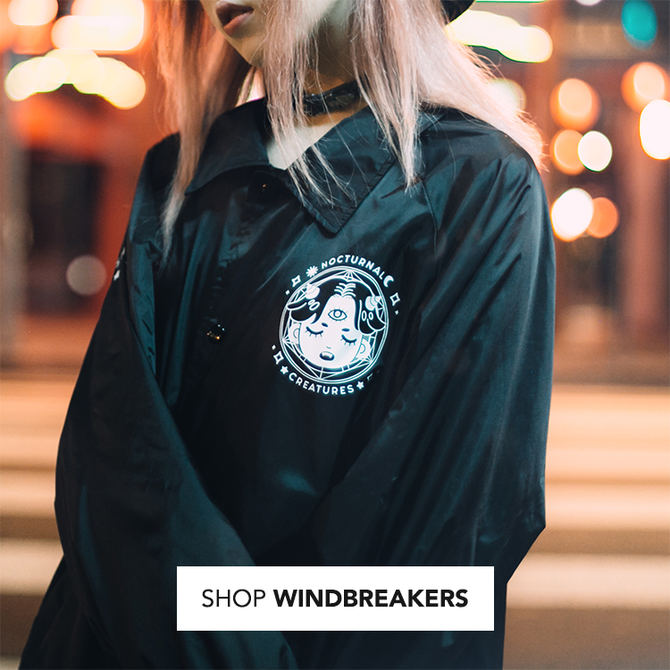 Shop Windbreakers