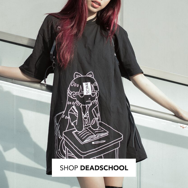 Shop Deadschool